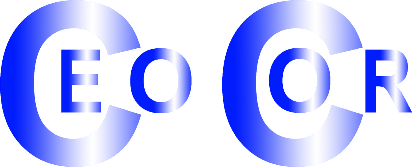 Icon of 50 years of CeoCor